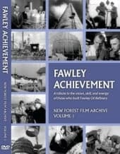 Fawley Achevement
