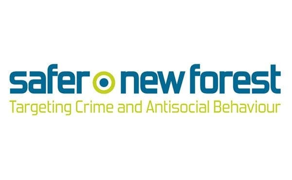 Safer New Forest - Targeting Crime and Antisocial Behaviour