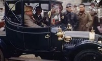 Old Motor Car Rally At Beaulieu Abbey – British Pathé News 1956