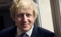 Boris Voted Most Bed-able Politician in Dating Site Version of Snog, Marry, Avoid