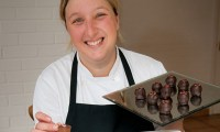 Sweet taste of success for New Forest chocolatier