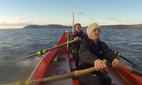 Southampton graduate to make record-breaking North Atlantic rowing attempt