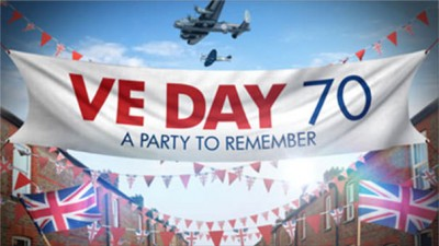 Star-studded concert announced to celebrate anniversary of VE Day