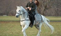 Horse-Riding is the Top Fantasy First Date!