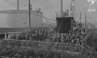 Premier Opens Big Refinery – British Pathé News 1951