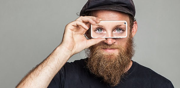 New app lets sighted help blind people see