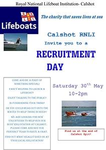 RNLIRecruitment_Day