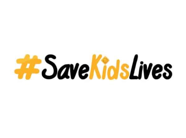 #SaveKidsLives