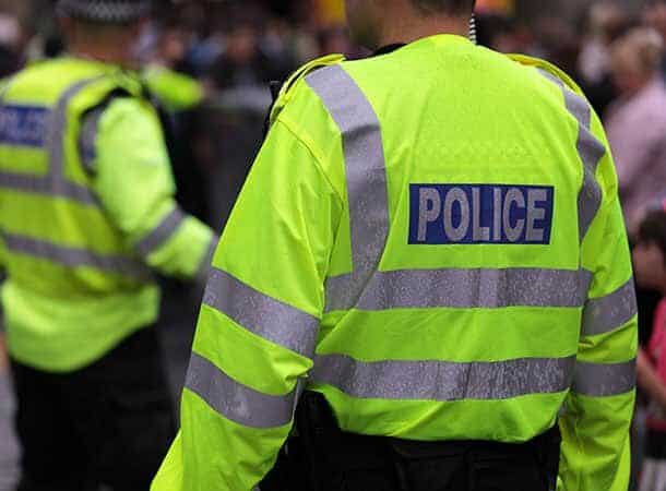 Policing in Hampshire
