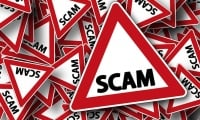 HMRC Telephone Scam