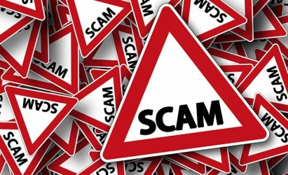 People's Postcode Lottery Scam