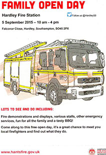 Hardley_Fire_Station_Open_Day