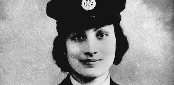 Liberté – Remembering Noor Inayat Khan