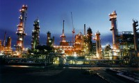 ExxonMobil Fawley Complex, Southampton