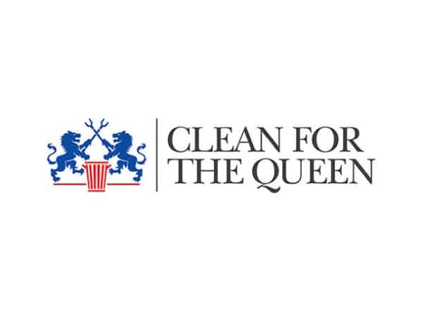 Clean for the Queen