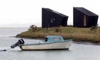 Waterside Natural History Society visit Lymington Normandy Marshes