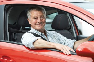 Driver Skills Scheme 60+ Workshop on Friday 27 May 2016 in Winchester