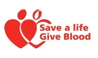 Blood donation in Marchwood