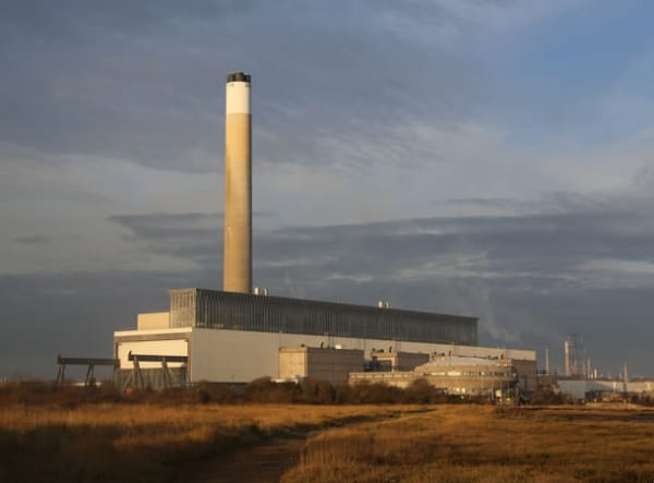 Fawley-Power-station