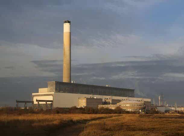 Fawley-Power-station