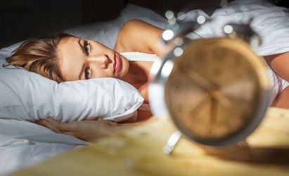 How the Clocks Moving Forward Can Affect Sleep