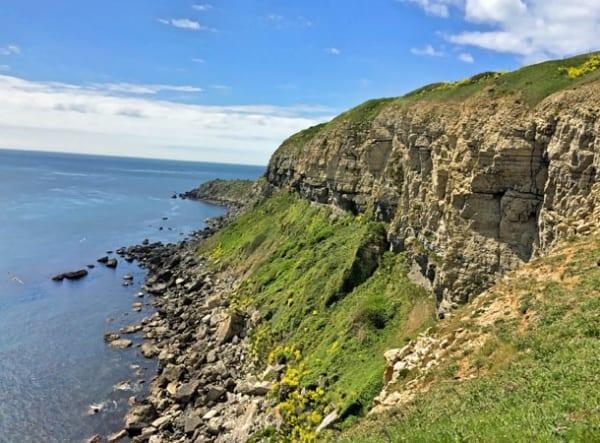 Winspit - Dorset Coast