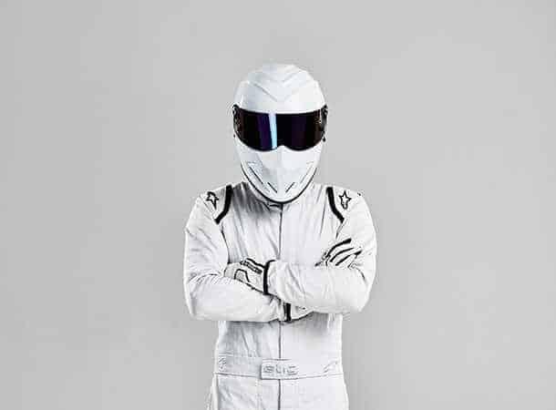 The Stig - Top Gear