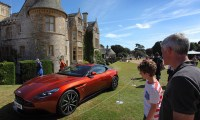 600 Supercars Set To Join Beaulieu Supercar Weekend