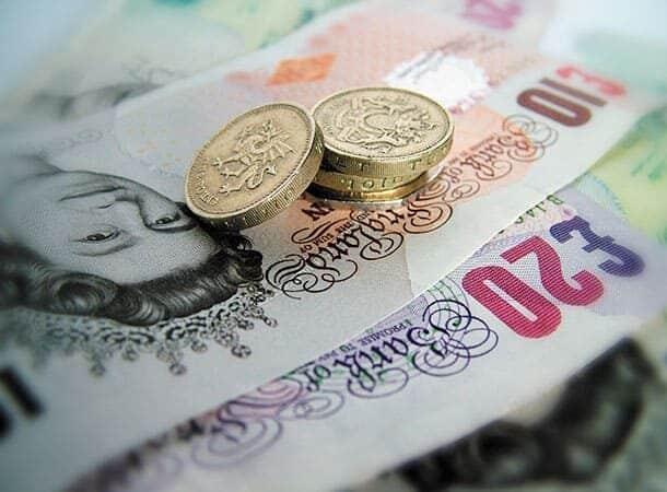 money - council tax