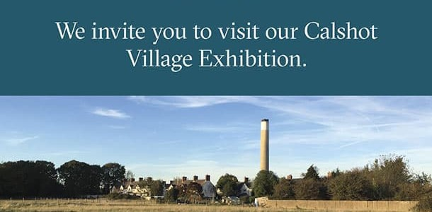 Calshot Village Exhibition
