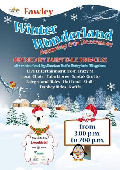 Fawley-winter-wonderland