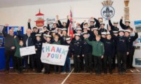Hythe Sea Scouts reach £80,000 fundraising target