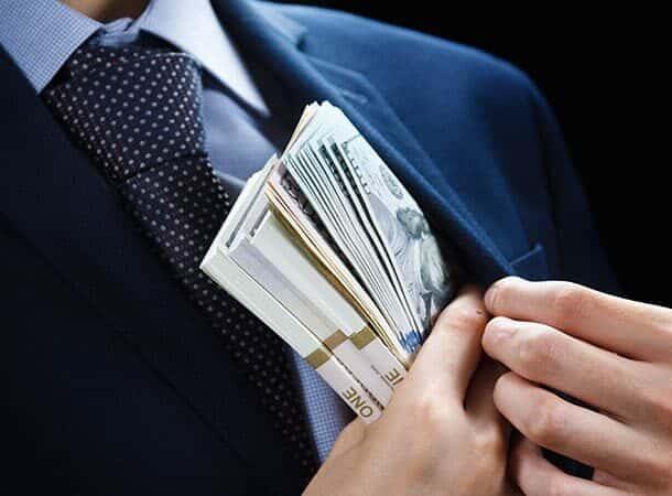 Council Tax Fraud