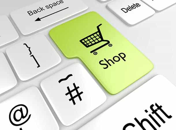 Are You Shopping Online?