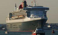 Hythe – Southampton Passenger Ferry