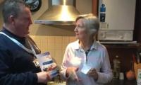 ExxonMobil Fawley makes £5,000 donation towards carbon monoxide alarm appeal