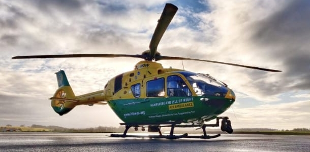 ExxonMobil Fawley donation helps HIOWAA continue educational work